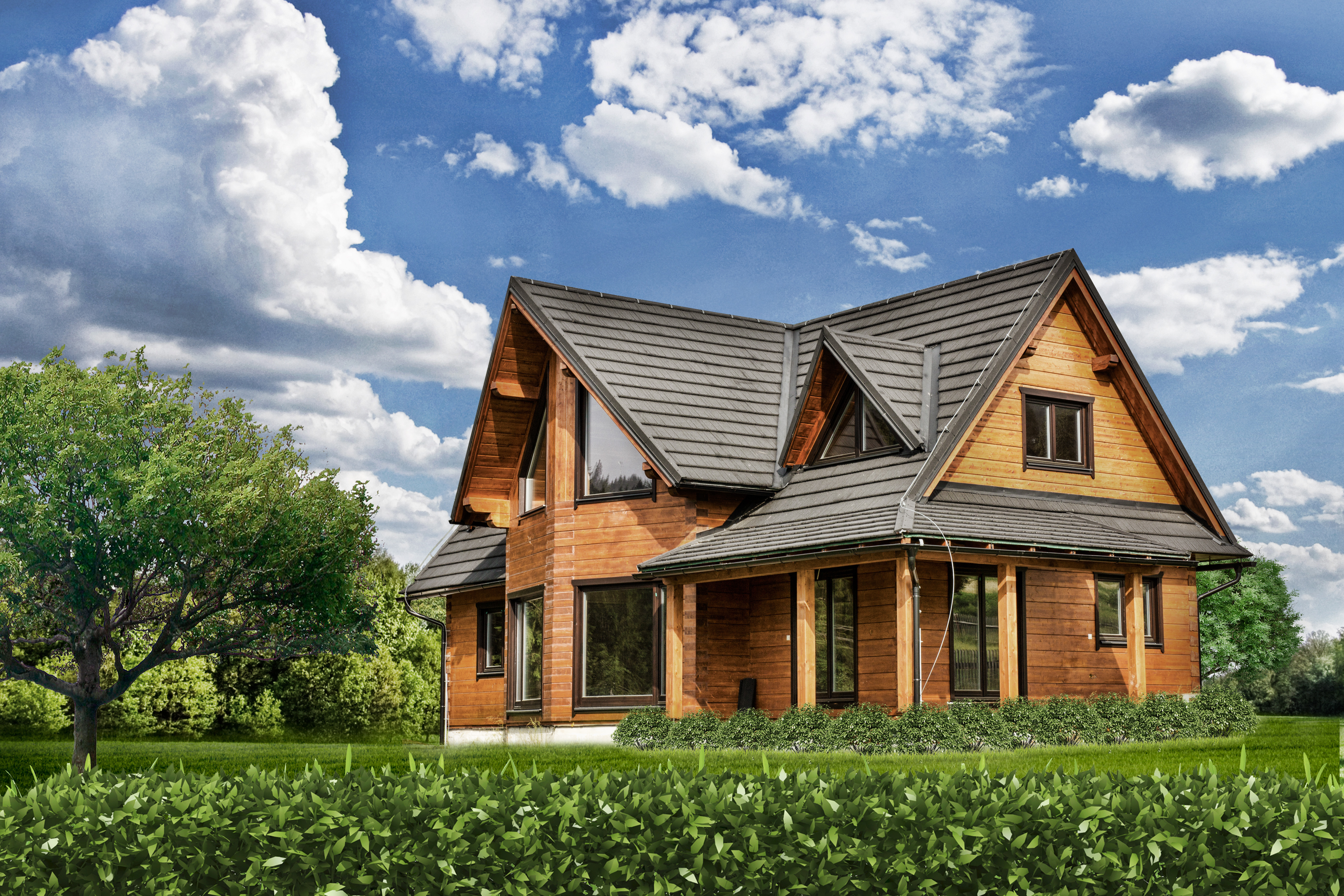 Gasparik woodhouse